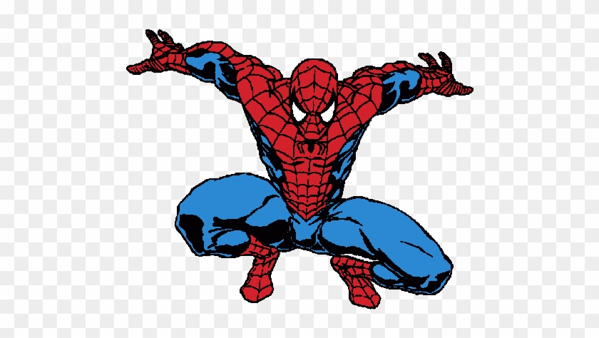 New Spiderman Cartoon Pictures All Cliparts Spiderman Spider Man Cartoon Character Free Transparent Png Clipart Images Download