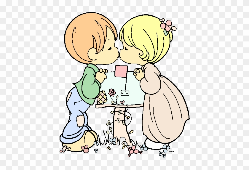 Precious Moments Clip Art Precious Moments Clipart Precious Moments Clipart Love Free Transparent Png Clipart Images Download