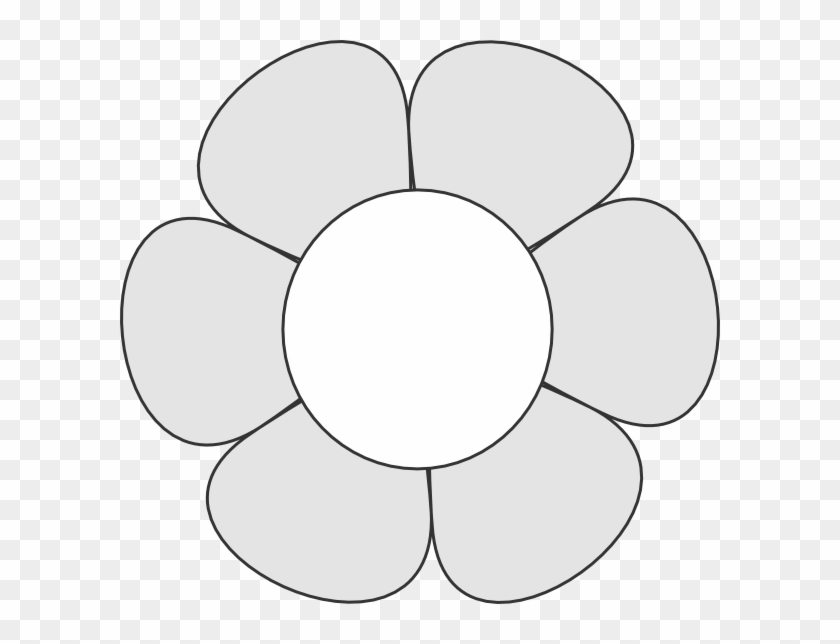 Daisy Flower Outline Pictures | Kayaflower co