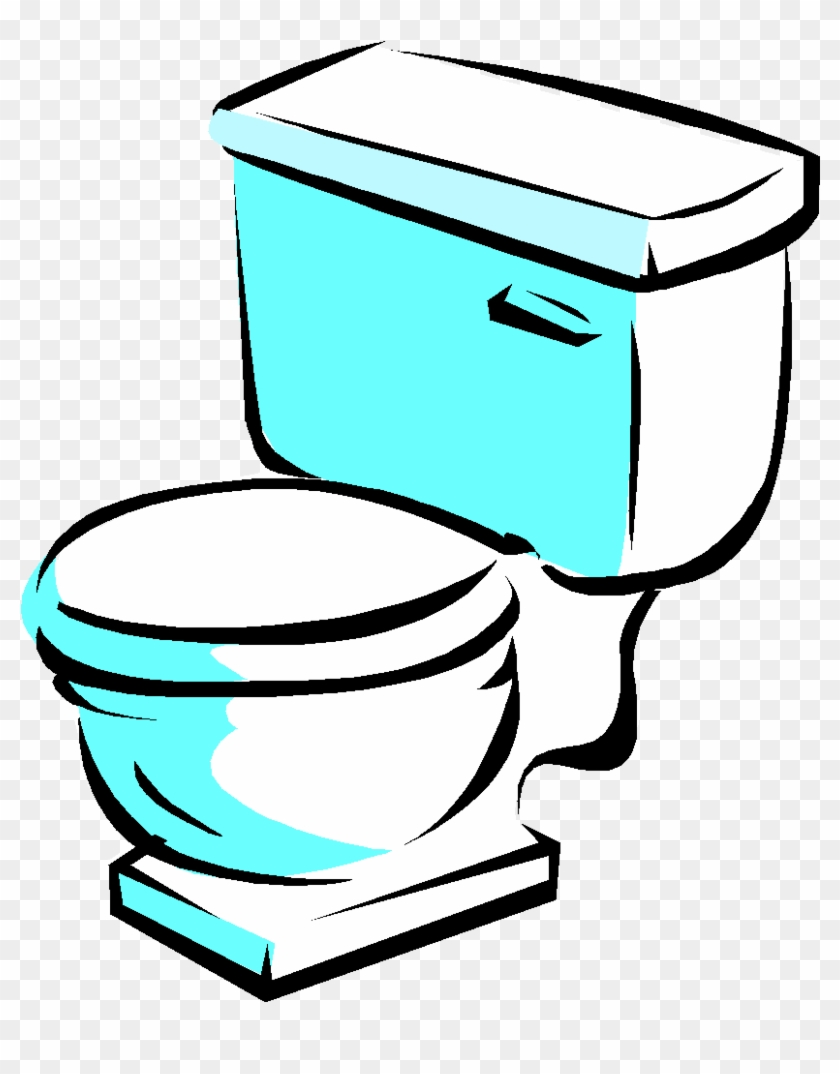 Toilet Clipart U0026middot Bathroom Clipart Restroom Out Of Order
