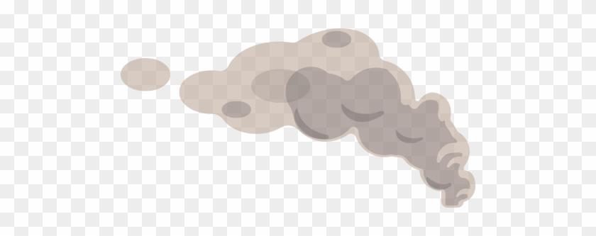 Pollution Cloud Clipart - Free Transparent PNG Clipart