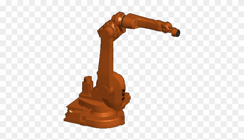 Industrial Robot Arm - Industrial Robot - Free Transparent