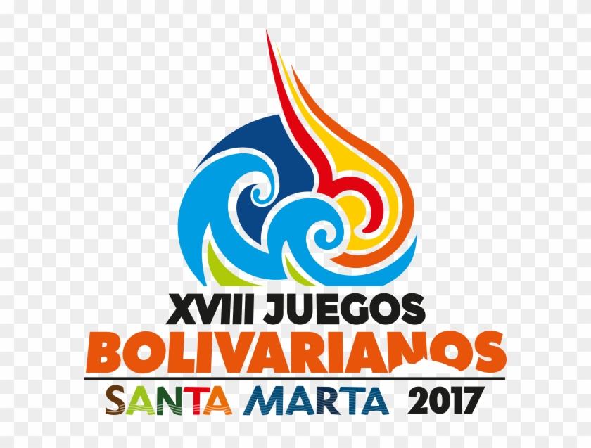 Juegos Bolivarianos De Santa Marta #1254450