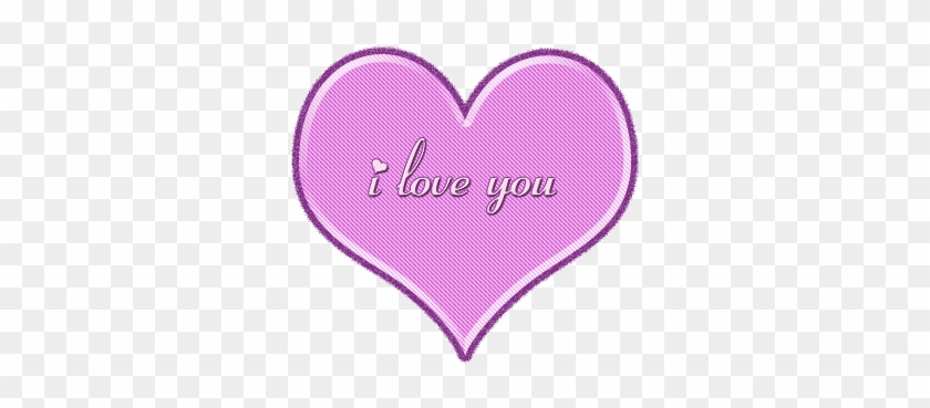 I Love You Heart Drawings - Blue Heart I Love You #1254988