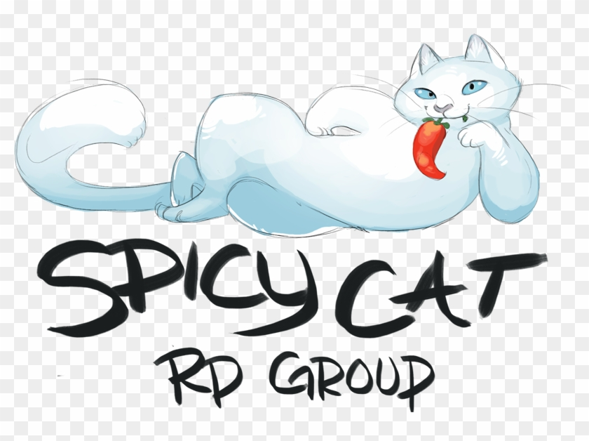 Spicy Cat Discord Rp Group By Greekceltic - Cartoon - Free