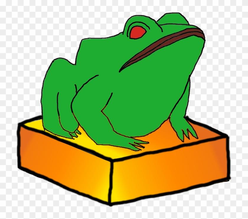 Green Tree Frog Ranidae Amphibian Frog Toad Vertebrate - Frog #1256372