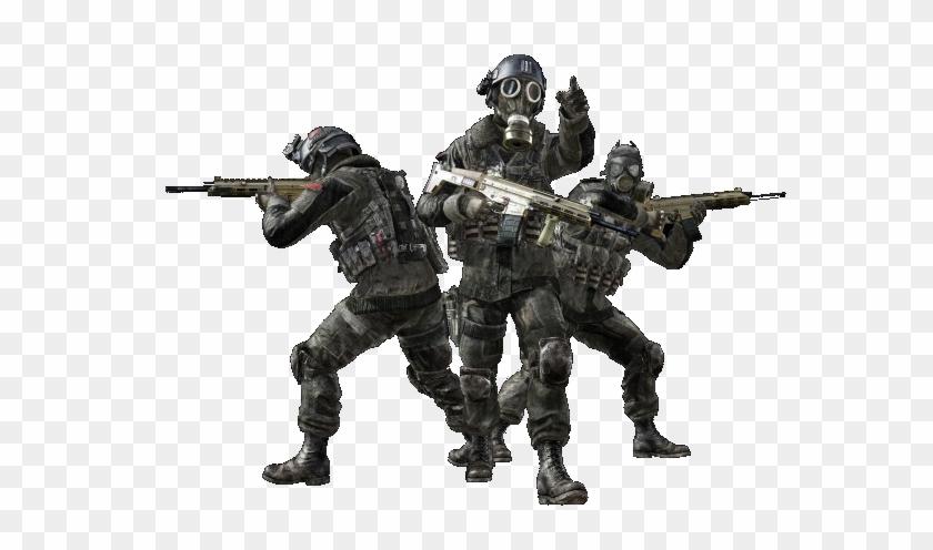 Call Of Duty Png Transparent Images Modern Warfare 3 Spetsnaz