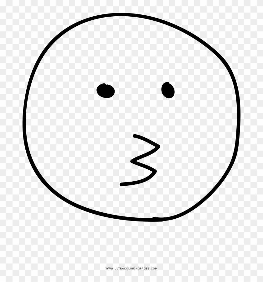 Pout Emoji Coloring Page À¹'ลโก À¸¨à¸²à¸¥ Free Transparent Png Clipart Images Download