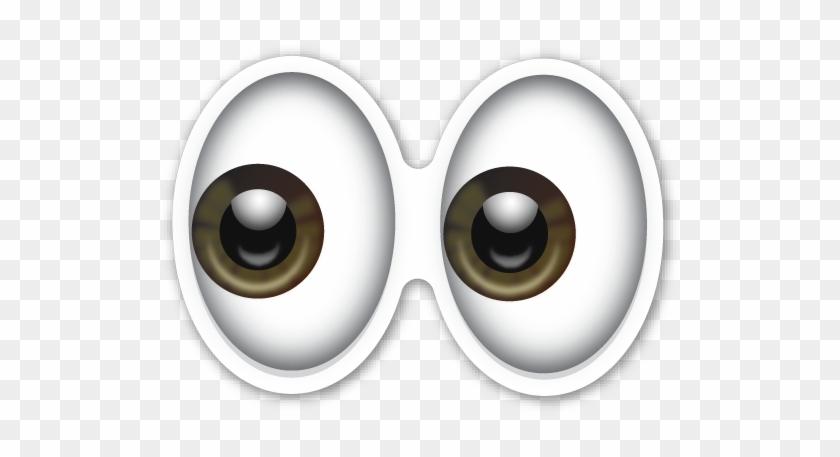 - Emoticones De Whatsapp Ojos Png