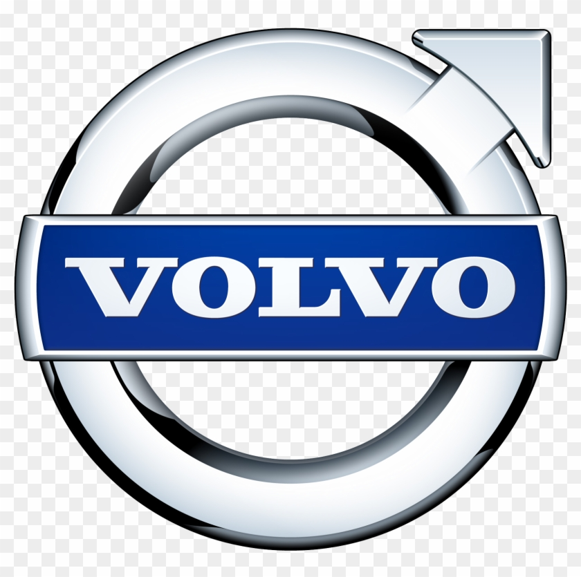 Commercial Fleet Cleaning - Volvo Truck Logo Png #1261789