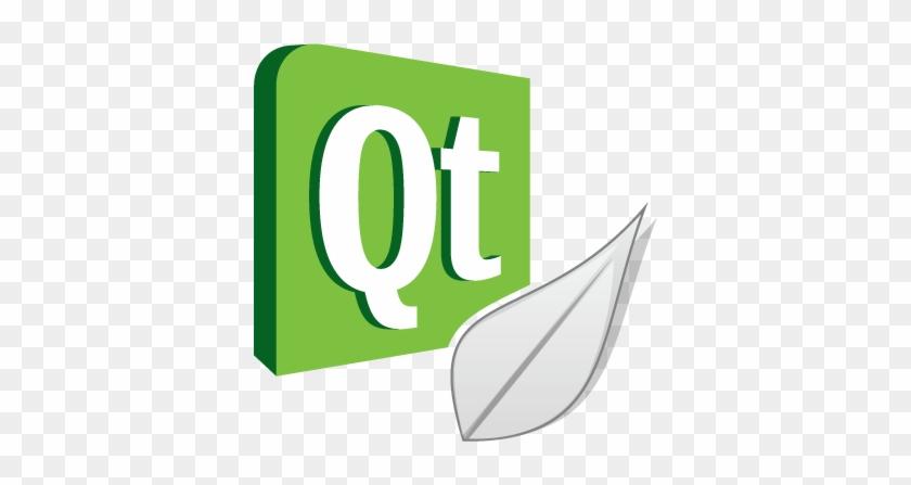 Programando El Puerto Gpio Con Qt Creator - Qt Creator Icon