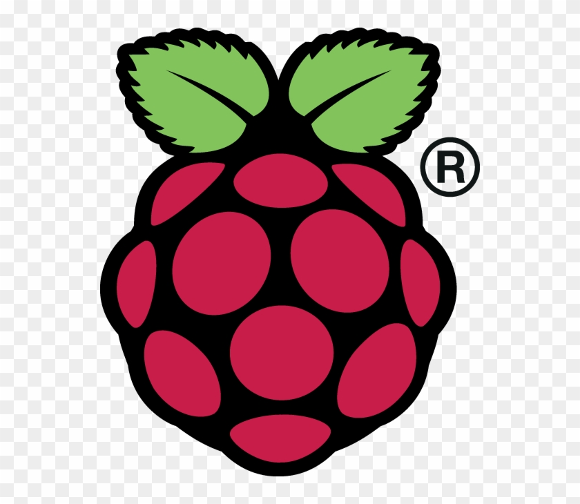 9 Raspberry Pi Projects For Your Summer Vacation Informationweek - Raspberry Pi 3 Icon #1262272