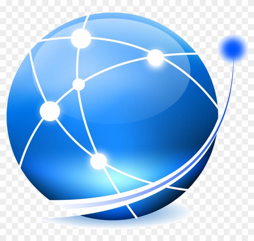 Globe world computer icons clip art global logo vector free.