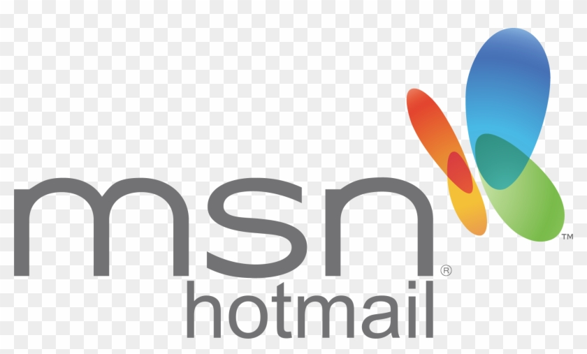 Msn Hotmail - Free Transparent PNG Clipart Images Download