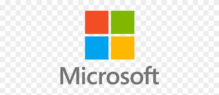 Microsoft Logo Microsoft Logo Icon Logo Database - Microsoft Logo