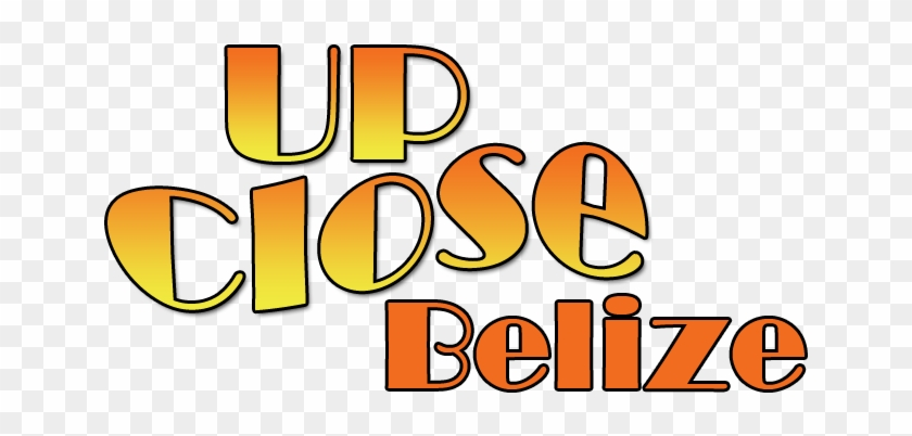 Upclose Belize Logo - Illustration #1263809