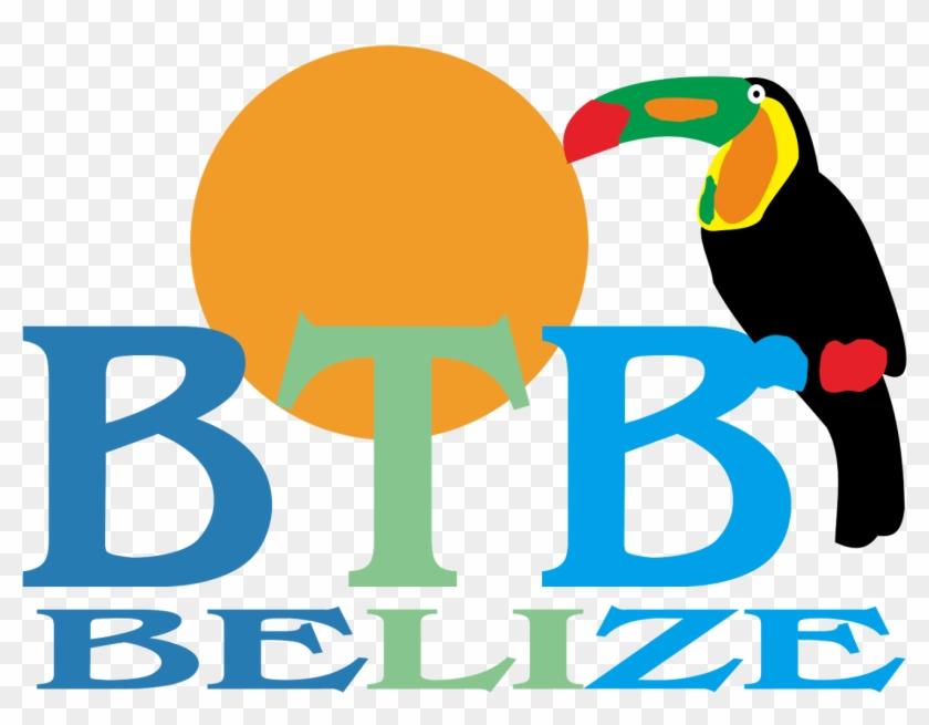 Btb Belize Logo Vector - Belize #1263823