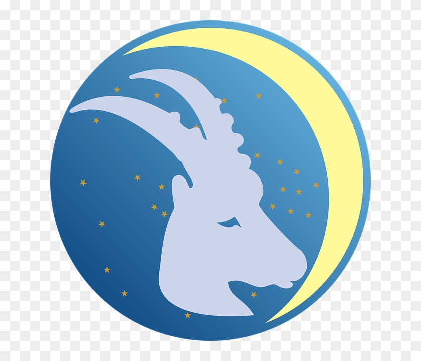 Zodiac - Capricorn - Capricorn #1265356