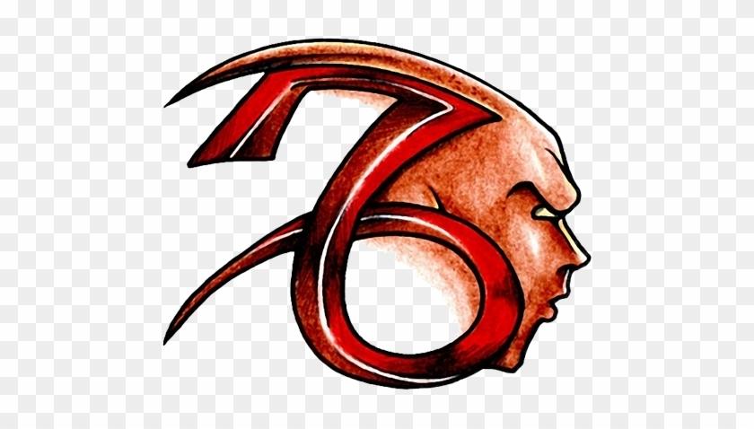 Capricorn Tribal Zodiac Tattoo Design - Capricorn #1265445