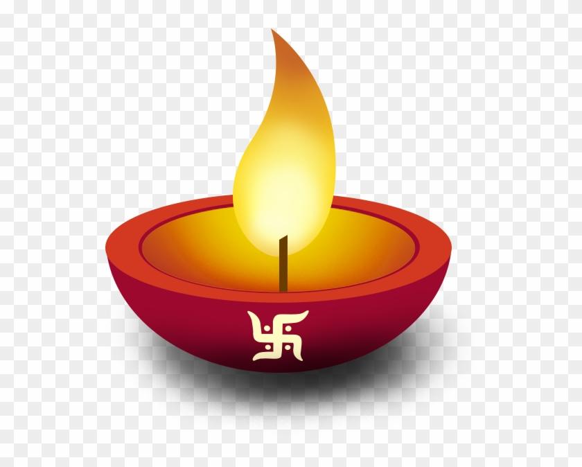 Diwali Png Pictures - Diwali Diya Png #1266186
