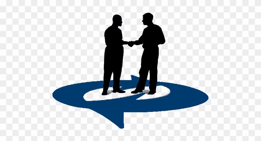 Denver Rental Property Management All County Denver - Two Men Shaking Hands #200821