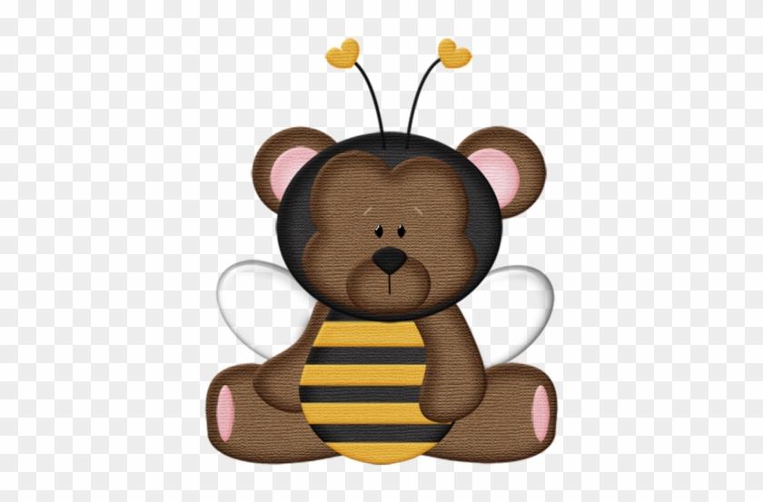 Bee My Honey - Honey Bee #200888