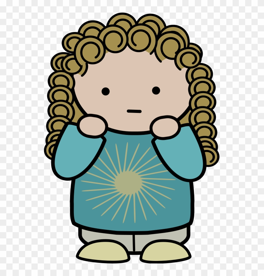 disappointed clipart clip art of a disappointed dmcwhs rh clipartmax com little girl clip art images little girl clip art images