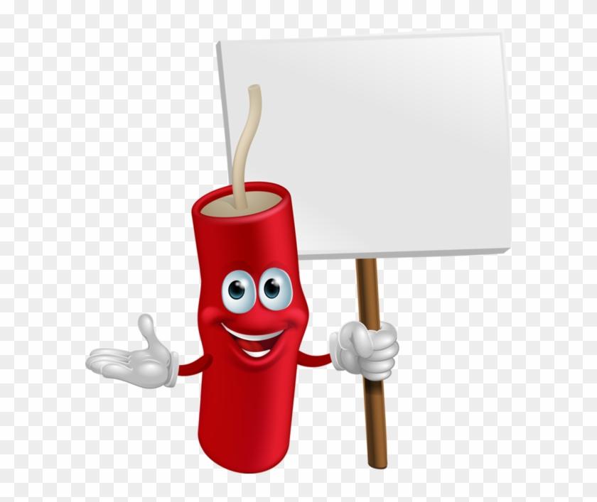 Pancartes - Mascot #201317