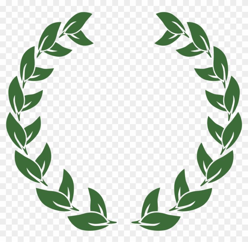 United States Logo Graphic Design Laurel Wreath - Cafepress Italy Tile Coaster #201547