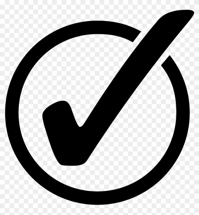 Check Mark Free Content Clip Art - Check Mark Clip Art #201645
