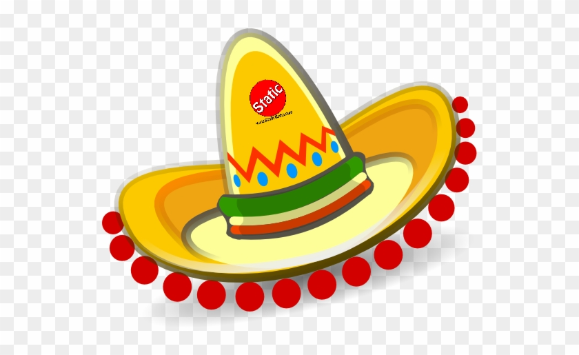 Cheap-amigo - Mexican Hat Clip Art #201833