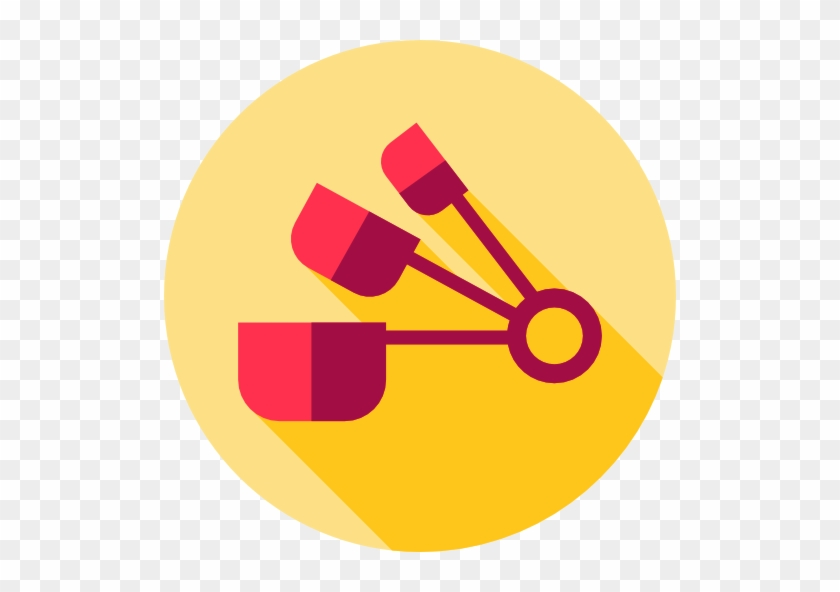 Most Popular Categories - Kitchen Tools Icon Png #201899