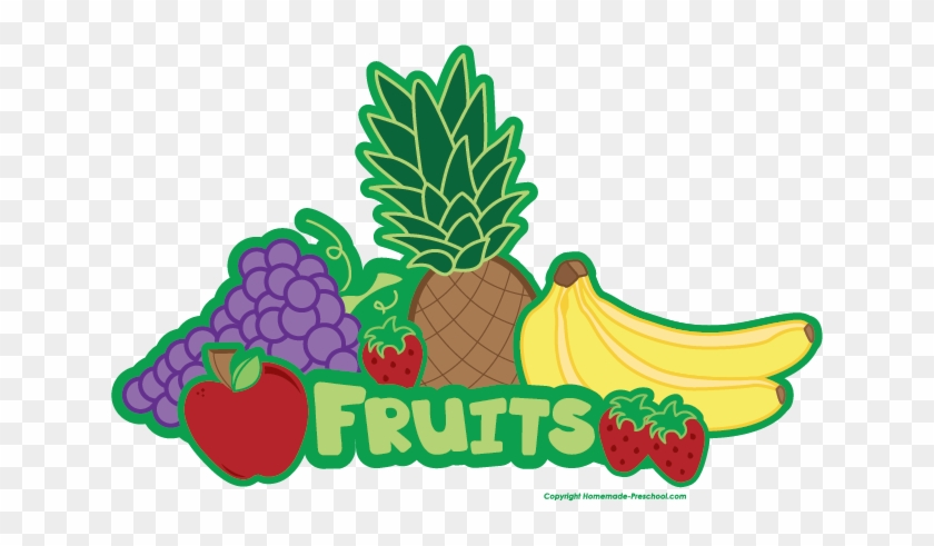 Click To Save Image - Food Groups Clipart #201980