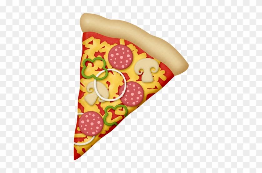 Trissa Альбом «buonappetito» На Яндекс - Pizza Slice Clip Art #202003