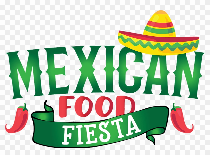 Mexican Food Sign Png #202045