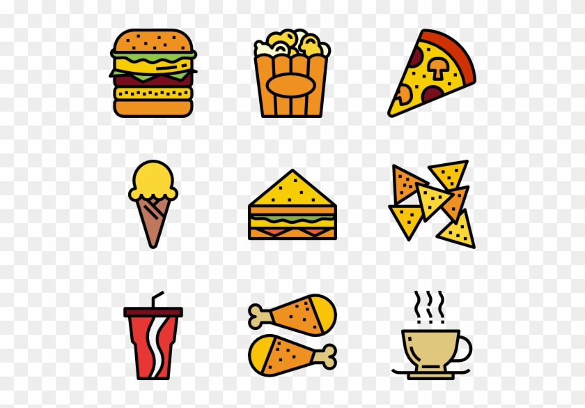 Food And Beverage - Picnic Free Icon #202149