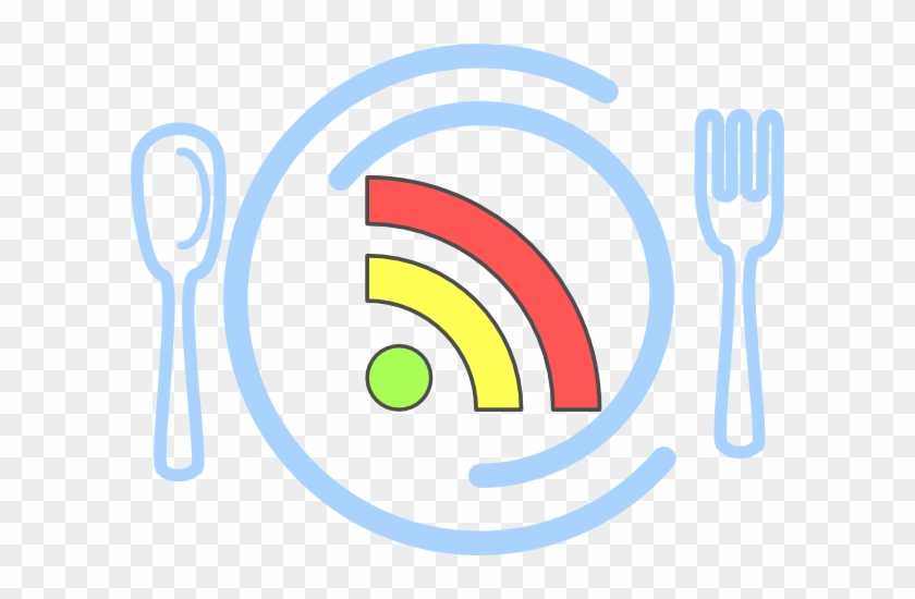 Food Safety Clip Art - Spoon And Fork #202217