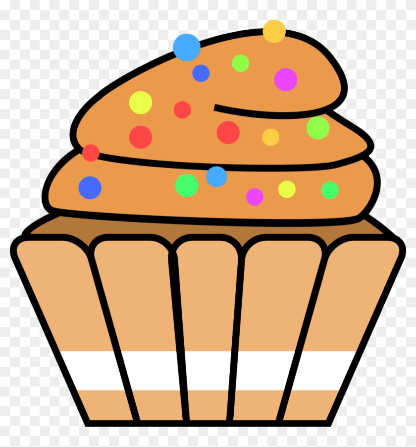 Sweet Foods Clipart - Sweet Food Clipart #202378