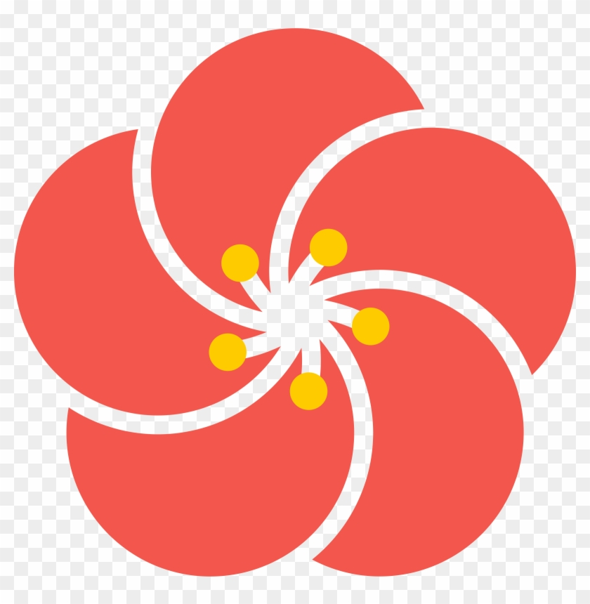 Japanese Apricot Blossom Icons Png - Japanese Png #202440
