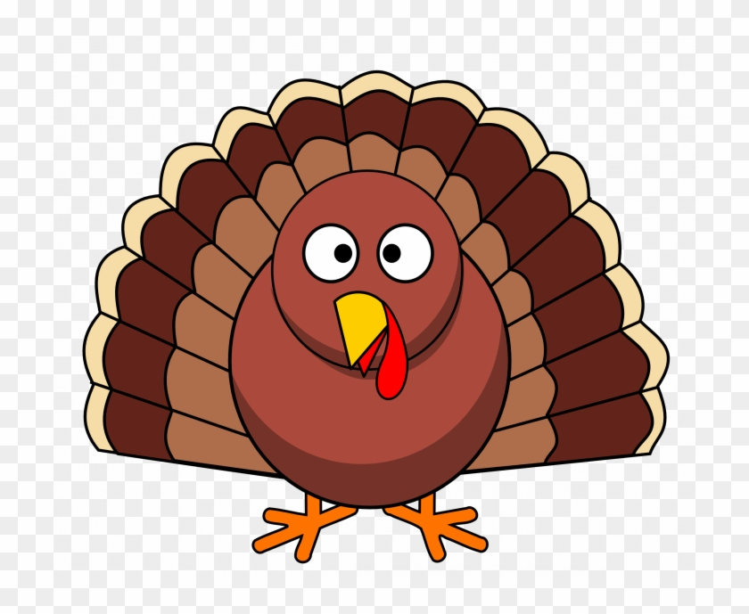 Thanksgiving ~ Awesome Thanksgivingc2a0clip Art Image - Thanksgiving Turkey #202487