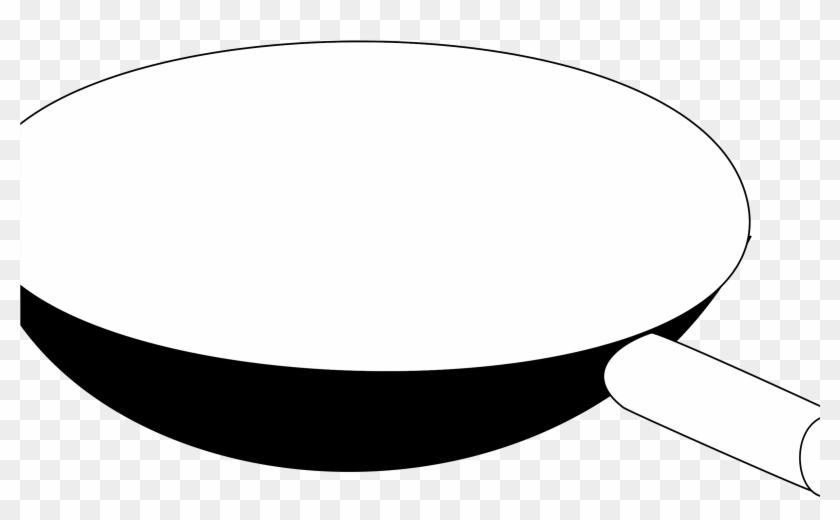 Medium Image - Kitchen Utensils Clipart Black And White #202538