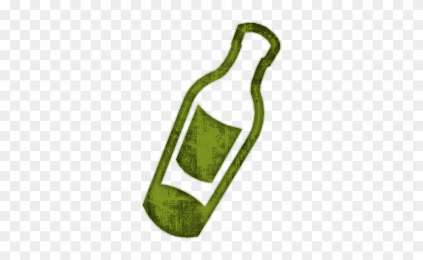 Soda Clip Art Black And White - Soda Bottle Clipart #203099