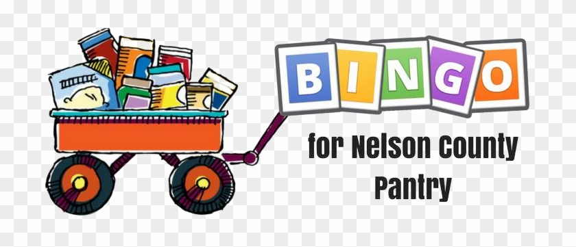 Nelson County Pantry Neighbors Helping Neighbors - Non Perishable Food Clipart #203104