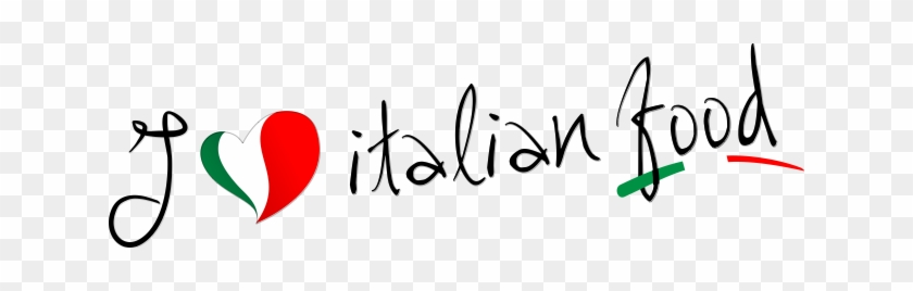 I Love Italian Food - Love Italian Food #203339