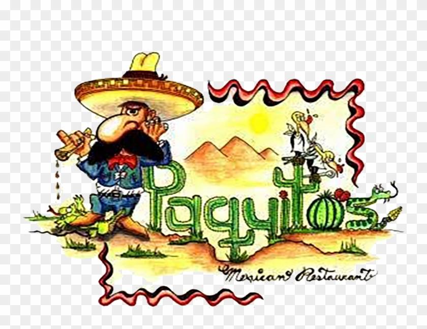 Close - - Paquitos Mexican Restaurant #203417