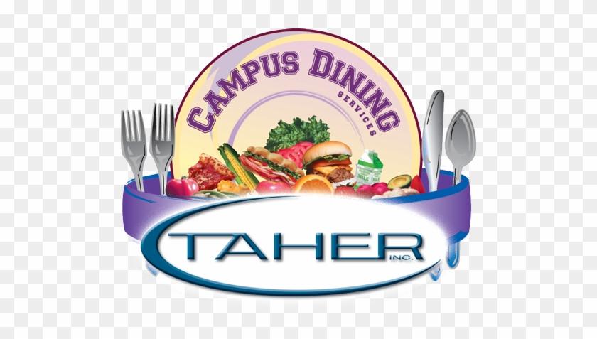 Taher Campus Dining - Dish #203428