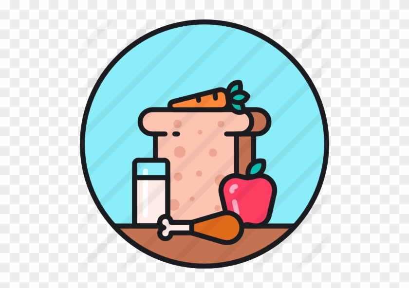 Healthy Food - Food #203438