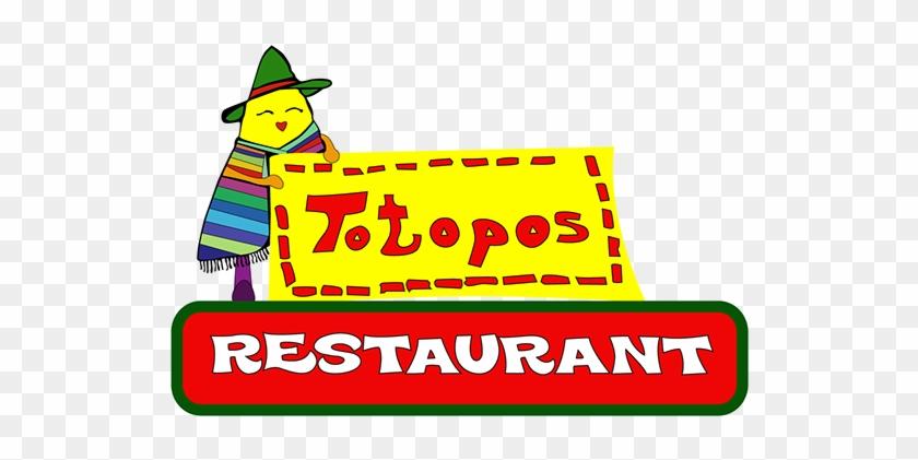 Totopos Mexican Restaurant #203470