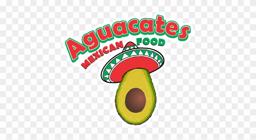 Aguacates Mexican Food - Mexican Cuisine #203475