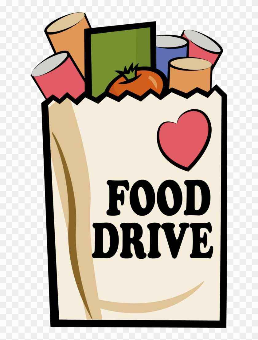 Support Local Food Drive, Earn Free Yoga Classes - Canned Food Drive Posters #203485